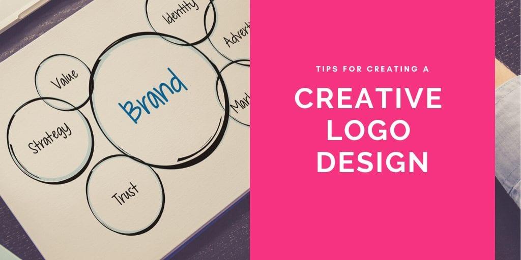 Tips for Creating a Creative Logo Design